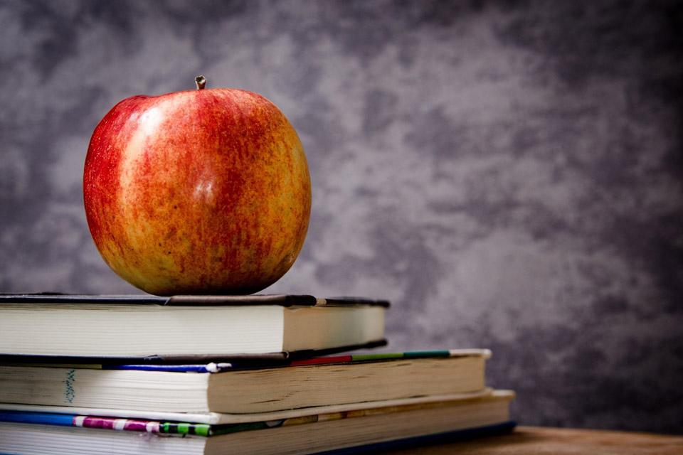 Поступление в первый класс общеобразовательной школы